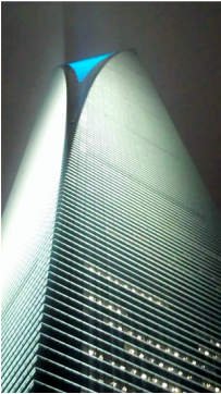 World Financial Center Shanghaig