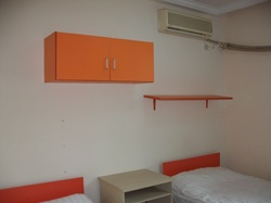 Dorm2 in china